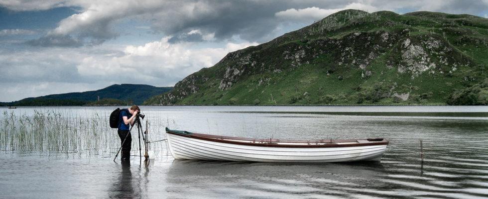 Bryan Hanna Irish landscape photography