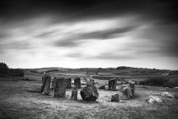 Drombeg stone circle county cork
