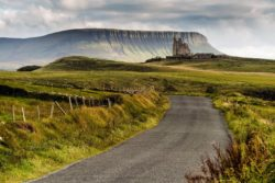 Classiebawn Mullaghmore Sligo