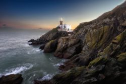 The Baily Lighthouse Howth