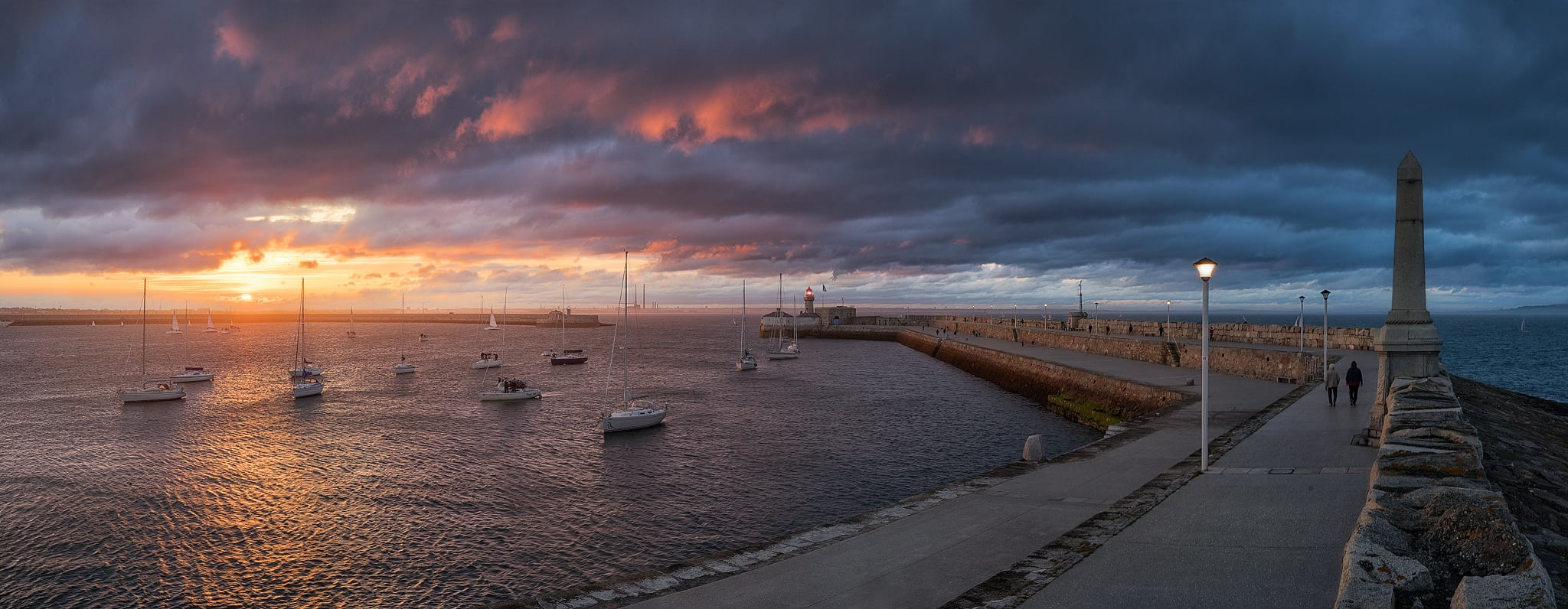 Image result for dun laoghaire harbour
