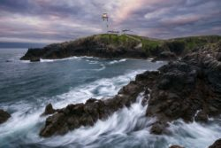 Fanad Lighthouse County Donegal